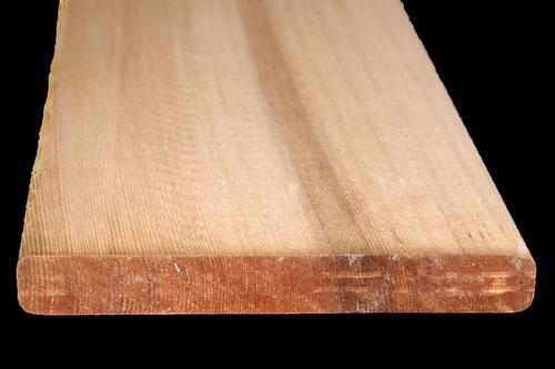 Western Red Cedar volhout