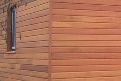 Halfhoutrabat Aziatisch Red Cedar