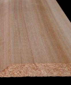 Halfhoutrabat Western Red Cedar tcb