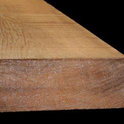 Western Red Cedar massief 100 x 300