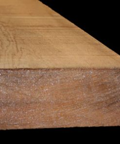 Western Red Cedar massief 100 x 300