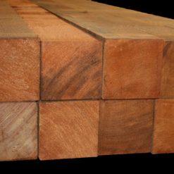 Western Red Cedar massief 150 x150