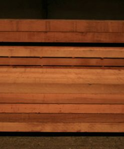 Western Red Cedar massief bundel