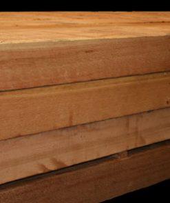 Western Red Cedar massief pakket