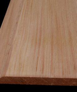 Western Red Cedar halfhoutsrabat 18x180 No.2 Clear and Better