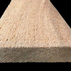 Western Red Cedar Rhombus 18x92 2