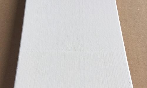 Western Red Cedar 18x190 volhout